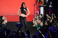 Miss Unverso: desfile na The Week (Yahoo! Notícias) Tags: girls brazil brasil bar digital yahoo dance nikon bresil week beleza paulo dslr miss universe sao são filles tahoo garotas misses 2011 yahoobrasil yamaggio d7000 fabioyamaji hdslr