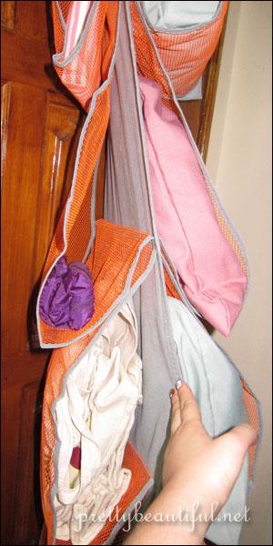 Bag Organizer 3