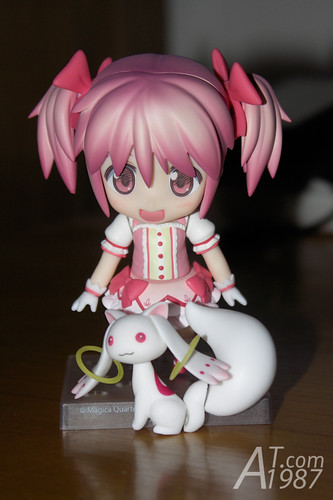 Nendoroid Kaname Madoka