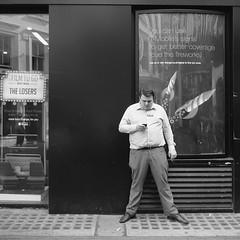 Fireworks (Ian Brumpton) Tags: street urban blackandwhite bw blancoynegro monochrome blackwhite noiretblanc fireworks candid streetlife londres carnabystreet streetphotograpy sidewalkstories sociability thelosers londonstreetphotography scattidistrada ianbrumpton aimlessstrolling londonatlarge theatreoftheeveryday observationsofanaimlessstroller