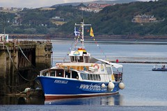 FORTH BELLE (robert55012) Tags: firthofforth southqueensferry portedgar forthbelle