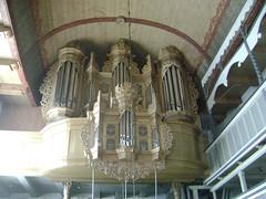 Dornum, St. Bartholomäus (Schnarp) Tags: st von holy organ ostfriesland organo orgel gerhard orgue bartholomäus dornum