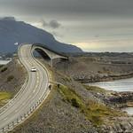 carretera atlántica