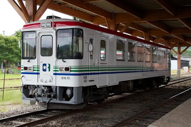 ちほく高原鉄道 CR75形