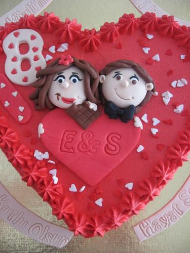kremalı pastalar 056