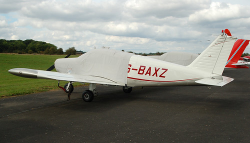 G-BAXZ