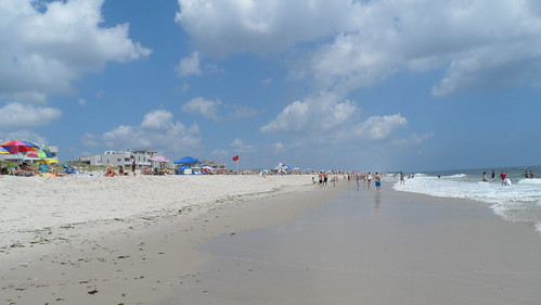 Jersey Shore July 2011