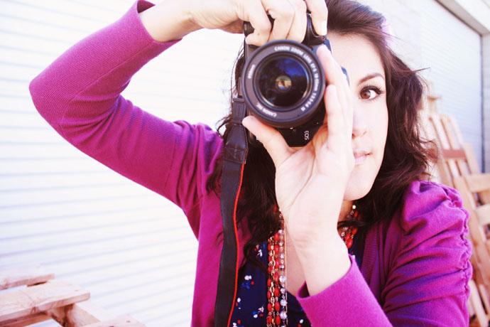 *photo fun*