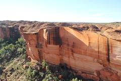 Kings Canyon (savinger) Tags: park australia canyon kings national outback northern territory watarrka