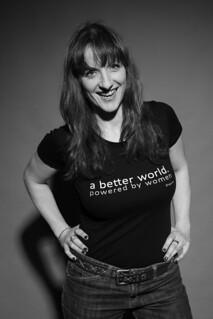 A Better World, Servane Mouazan