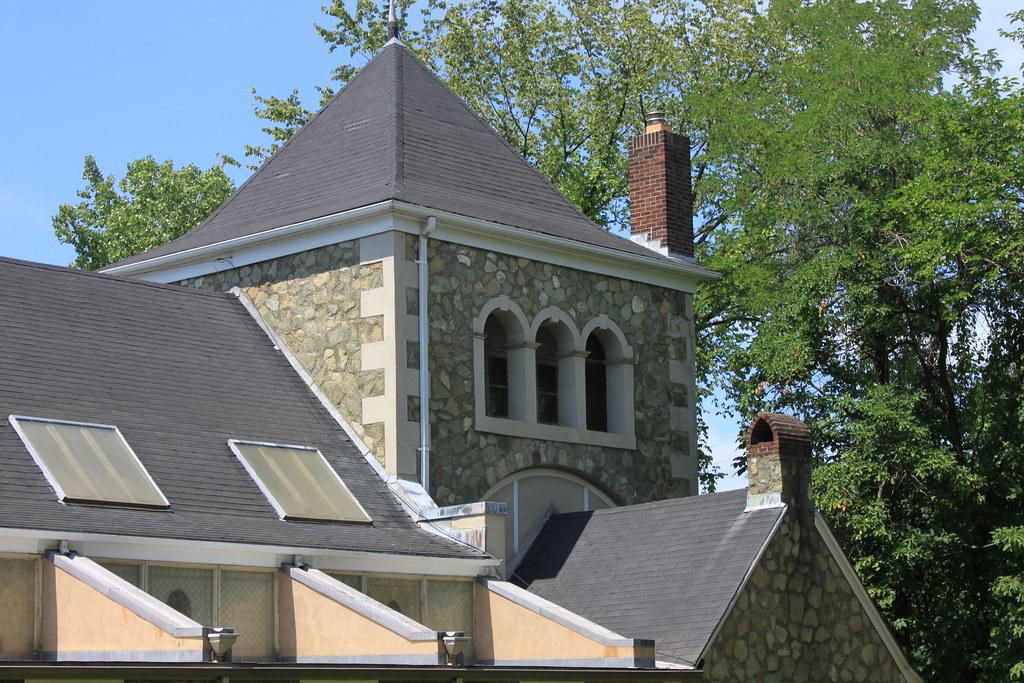 Reformed Church of Huguenot Park