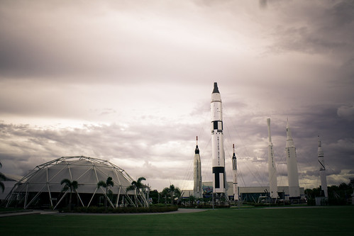 Cape Canaveral - Kennedy Space Center