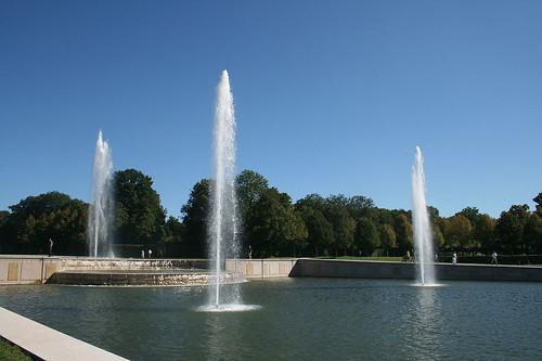 Fontainen