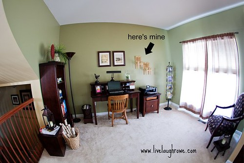 Mini Wall Chair_Front Room