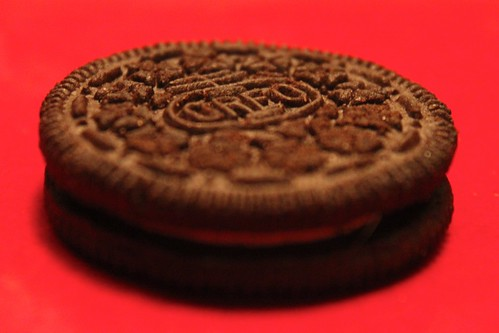 Day 254:  Oh Oh Oh Oreo