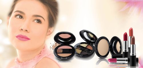 Bea Alonzo for Minerals Collection