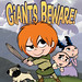 Giants Beware by Rafael Rosado and Jorge Aguirre