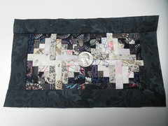 Miniature Quilt IC37