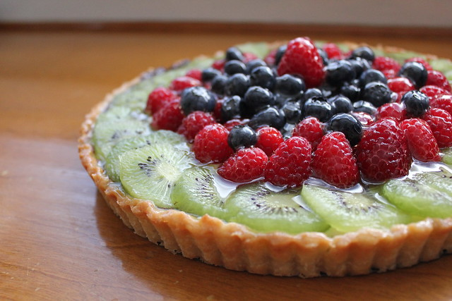 Fruit Tart IMG_2062
