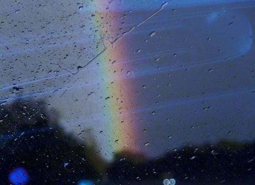 Rainbow, Cambridge