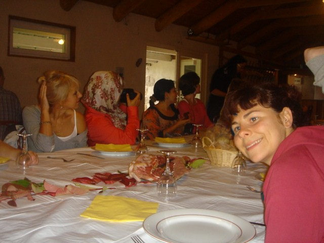 Giada_(Italy)_Enjoying_dinner