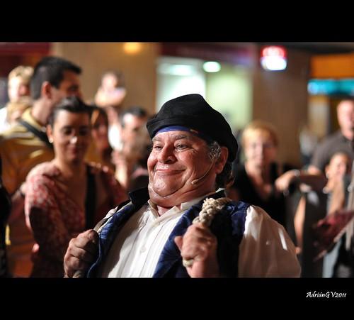 Xarxa Teatre (1)  (Dedicada al meu amic Abel Guarinos) by ADRIANGV2009