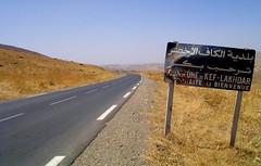 Kaf Lakhdar (habib kaki 2) Tags: el algerie ksar rn 60a kaf    boukhari mda   lakhdar