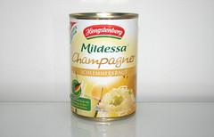 03 - Zutat Sauerkraut