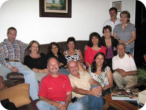 Grupal Familia por Mariposa de humo ʚïɞ