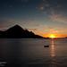 Napp, Lofoten