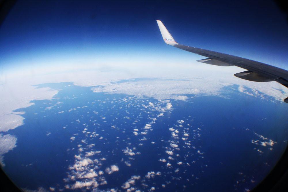 Kauai / Air