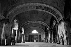 Ruins of Detroit