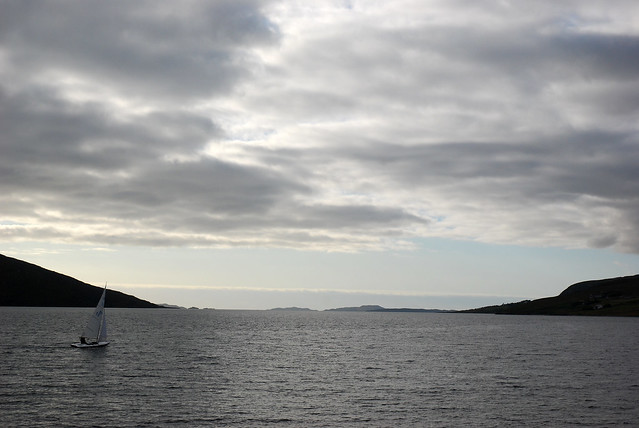 Ullapool views
