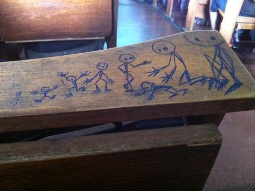 Einstein S Desk Drawings 187 Mrericsir Com