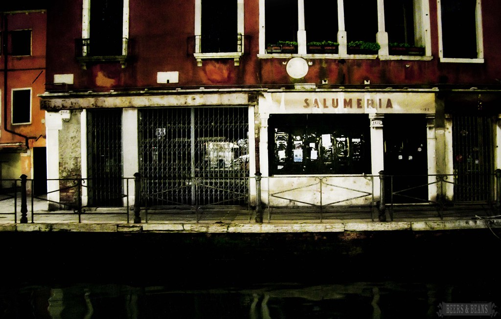 Venice After Dark 27