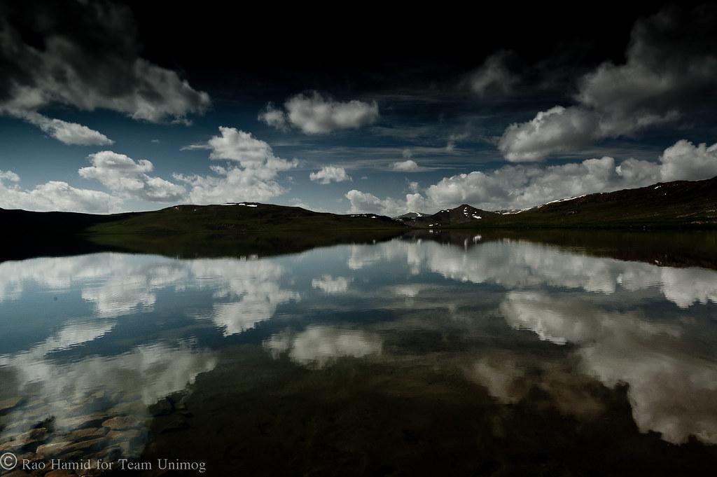 Team Unimog Punga 2011: Solitude at Altitude - 6033112944 412a811dd6 b