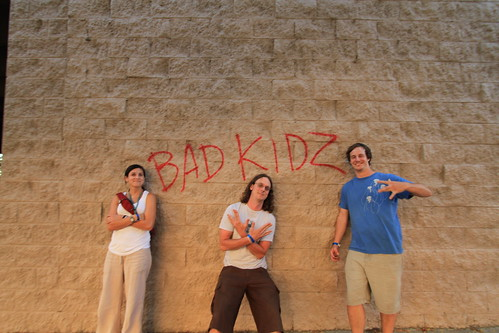 Bad Kidz