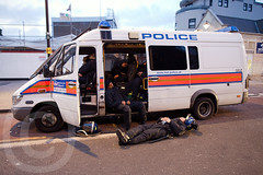 05:11 7/8/2011: Tottenham High Street, London (pixel.eight) Tags: uk sleeping london shop fire store destruction flames police tired violence stolen resting smashed riots thieves robbed tottenham firebrigade gbr looting greaterlondon looters raided tottenhamhighstreet