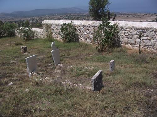 Androlikou Cemetery