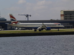 G-LCYK-07 (Fossie1) Tags: city uk london airport aircraft aviation british airways glcyk