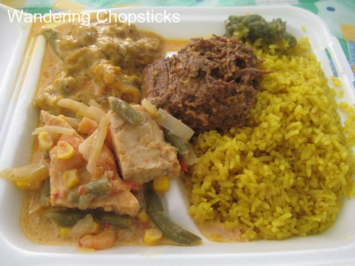 Pondok Kaki Lima (Indonesian Street Food) - Duarte Inn - Duarte 6