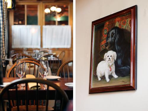 farklı restaurantlarda yemek yiyerek ,farklı deneyimler yaşayın.