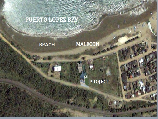 6041689024 acc4214618 o Puerto Lopez Ecuador   Beachview Houses For Sale