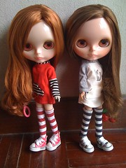 Phoenix & Una