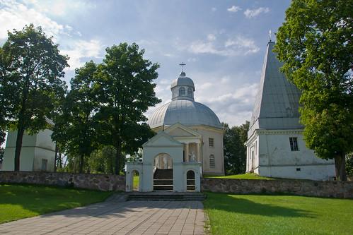Buivydžių bažnyčia
