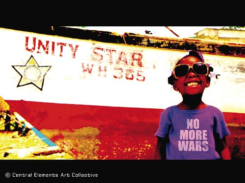 Unity Star