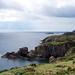 Pembrokeshire coast, St Non's Bay