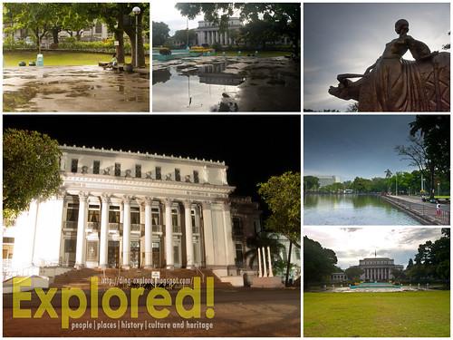 Negros Occiental Capitol