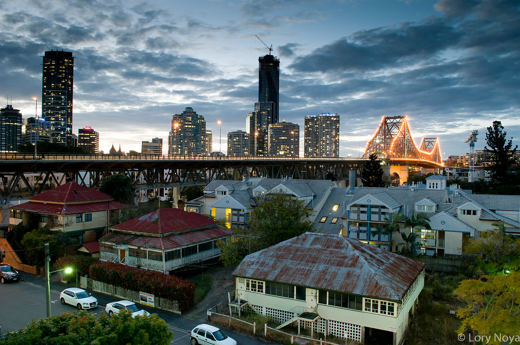 Dating calgary in Brisbane
