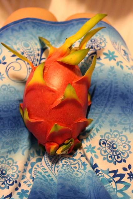 Dragon Fruit!